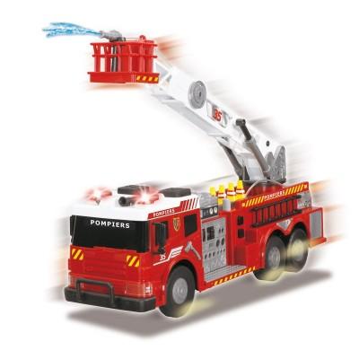 John World camion de pompier 62 cm