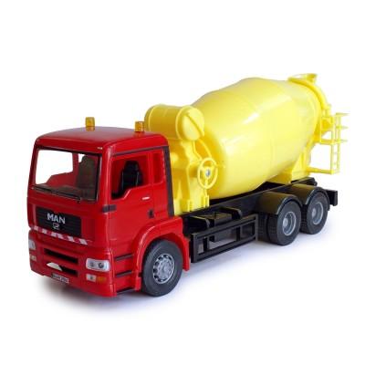 John World camion toupie (bétonnière)