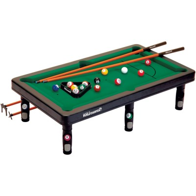 LGRI Mini Billard et Snooker