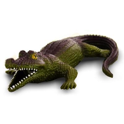 Lgri Animal réaliste : reptile : crocodile