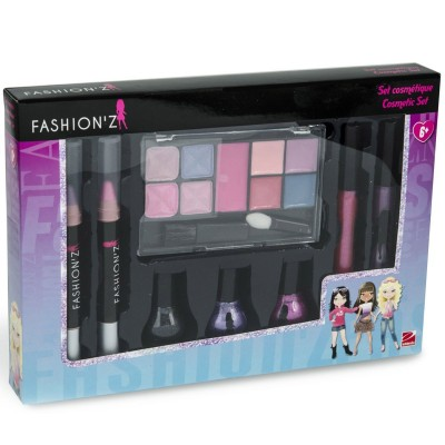 LGRI Set cosmetique Fashion Z
