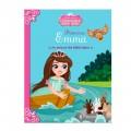 LGRI Livre Il était une fois les Princesses : Princesse Emma : Au secours des bébés lapins