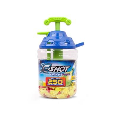 LGRI Pompe à eau XSHOT 250 ballons