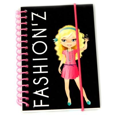 Lgri Carnet notebook 14 cm