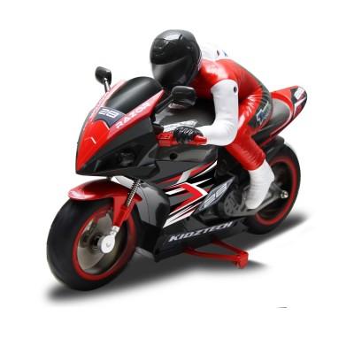 LGRI Moto radiocommandée Top Maxx Racing : Moto Razer