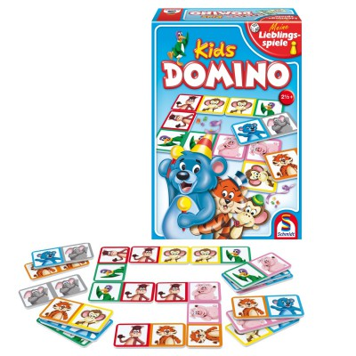 Schmidt Domino kids