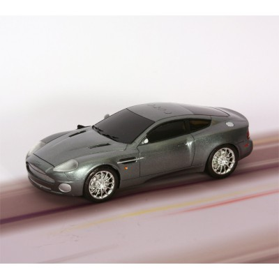 Toystate Véhicule James Bond 007 : Aston Martin V12 Vanquish : Die Another Day