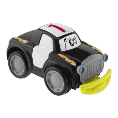 Chicco Voiture turbo touch crash : noire