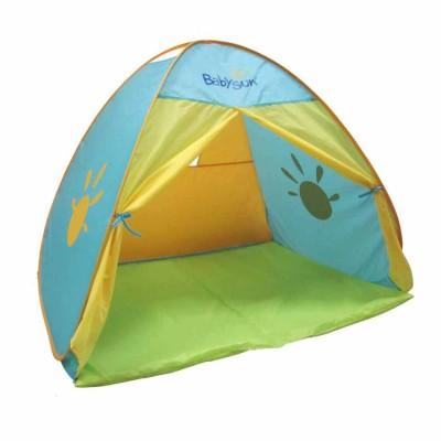 Babysun Tente pop-Up de voyage anti uv