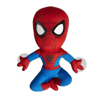 Room Studio peluche lumineuse go glow pal : spiderman