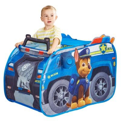 Room Studio tente de jeux : voiture pat'patrouille (paw patrol)