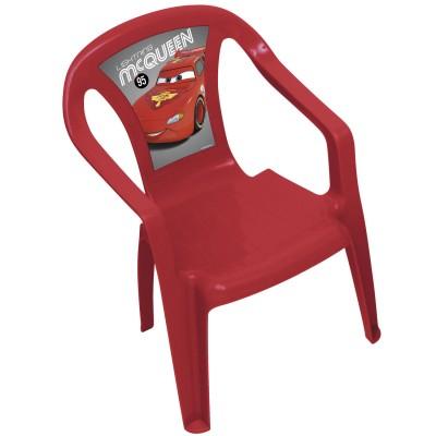 Room Studio chaise en plastique : cars