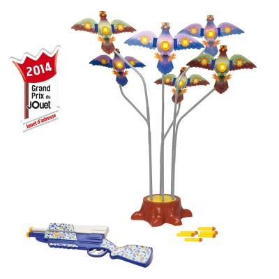 Splash Toys Tir aux pigeons : Pigeon shoot x 6