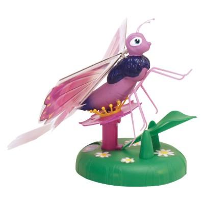 Splash Toys Lily papillon : Lila