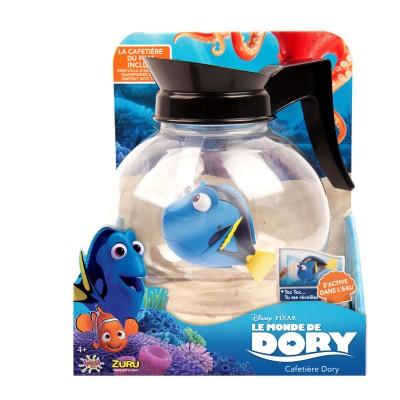 Splash Toys cafetière dory robo fish : le monde de dory