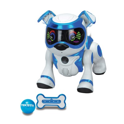 Splash Toys chien robotique : teksta puppy 5g