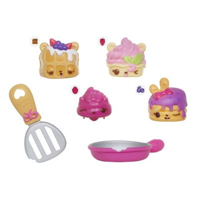 Splash Toys coffret mini figurines num noms : série 2
