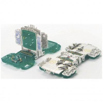 Intex Syndicate Bataille navale électronique
