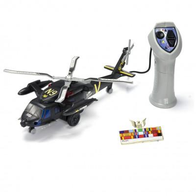 Goldlok Hélicoptère filoguidé air force : n9