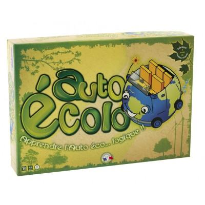 Ferriot Cric Auto Ecolo
