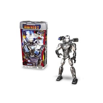 Megabloks Figurine techbot iron man 2 : war machine