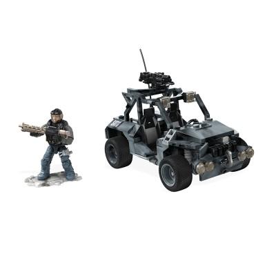 Megabloks Megabloks call of duty : véhicule de reconnaissance