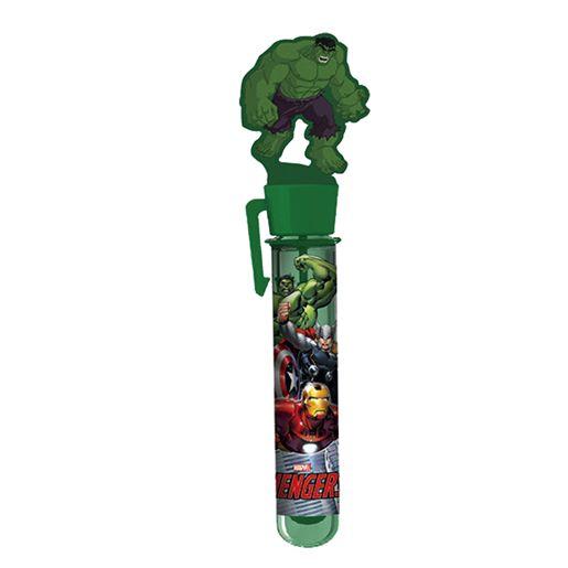Lansay Bubble up empil'bulles - Avengers Hulk