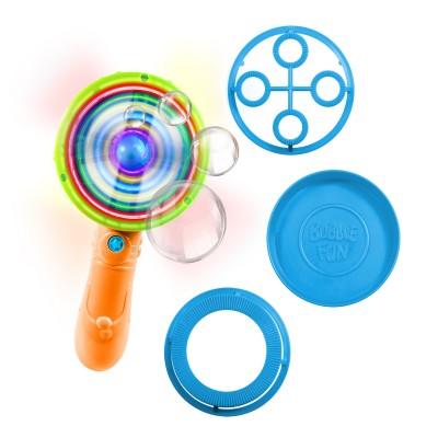 Lansay Bublle Up : Mon ventilo à bulles