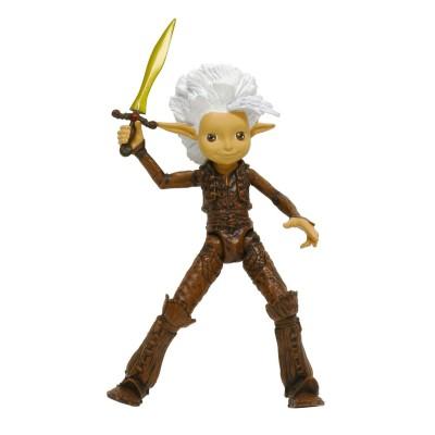 Lansay Figurine articulée : Arthur et les Minimoys : Arthur