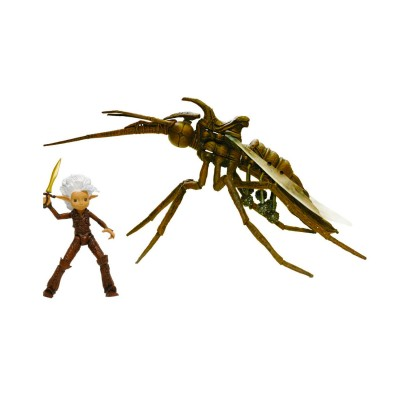 Lansay Le moustique et Arthur : Arthur et la vengeance de Maltazard
