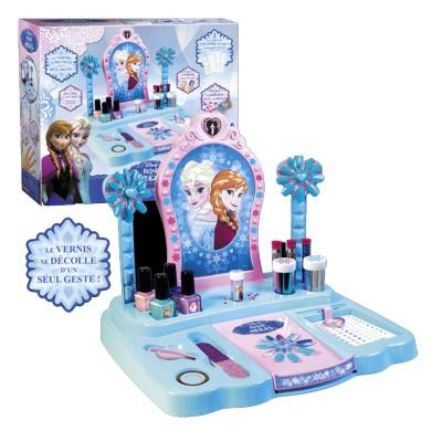 Lansay Studio Mes vernis créatifs La Reine des Neiges (Frozen)