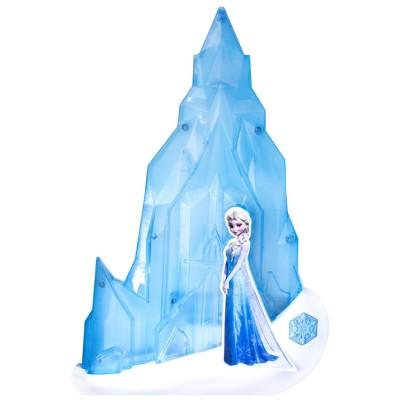Lansay La reine des neiges (frozen) en lumière