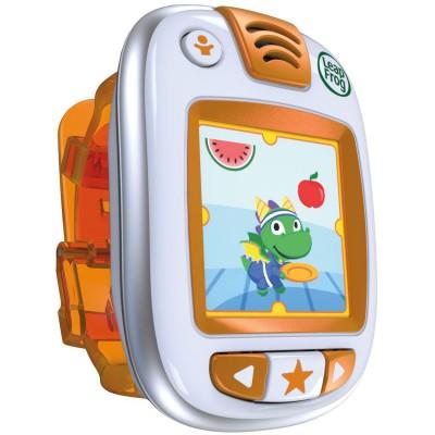 Leap Frog Montre d'activités Leap Band : Orange