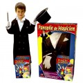 OID Magic Magie : Panoplie de magicien 5/7 ans avec DVD