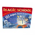 OID Magic Magie : Magic School 101 tours
