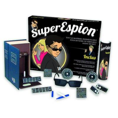 OID Magic Super espion