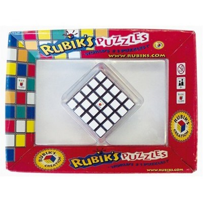 Win Games Rubik's Cube 5 x 5