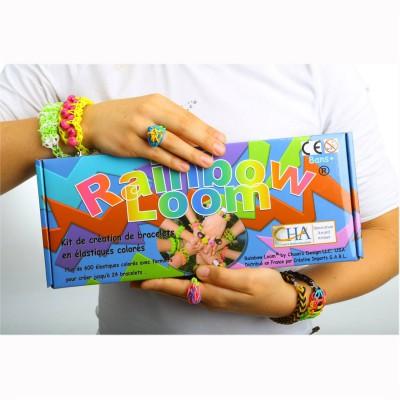 Rainbow Loom rainbow loom : kit de démarrage