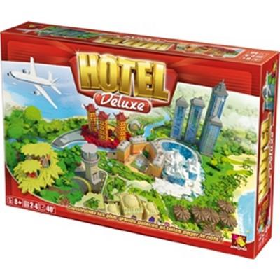Asmodée Hotel Deluxe