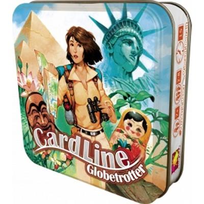 Asmodée Cardline globetrotter
