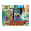 Asmodée Jeu de cartes à collectionner : Boîte Premium Gormiti