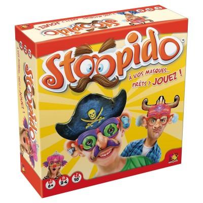 Asmodée Stoopido