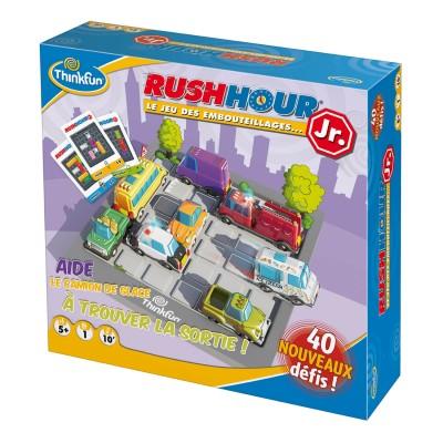 Asmodée Rush hour junior