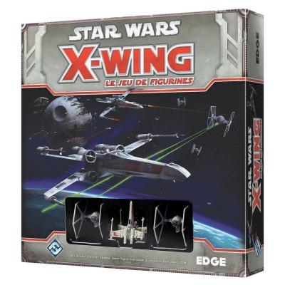 Asmodée Star Wars X-Wing : Le jeu de figurines