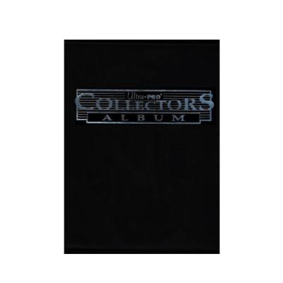 Asmodée Cahier range-Cartes noir : 180 cartes