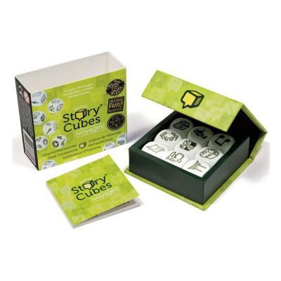 Story Cubes - Aventures : vert