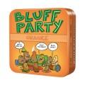 Asmodée Bluff Party : Orange Nouvelle Édition