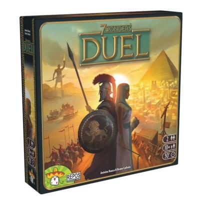 Asmodée 7 wonders duel