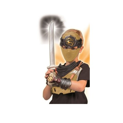Yoopy Accessoires pour déguisement Ninja