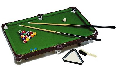 Billard de table eight pool toys pure magasin de jouets pour enfants - Table billard enfant ...